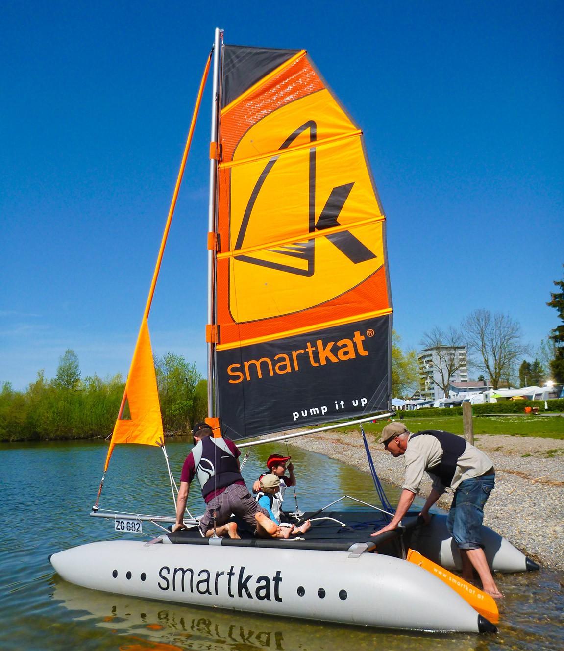 Smartkat Performance